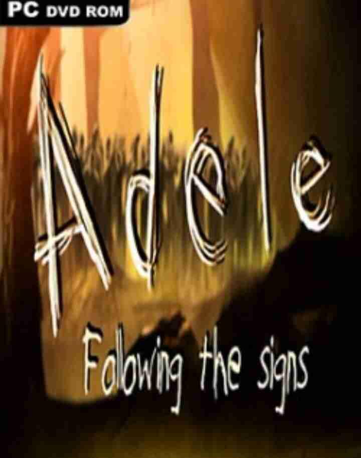 Descargar Adele Following the Signs [ENG][ACTiVATED] por Torrent